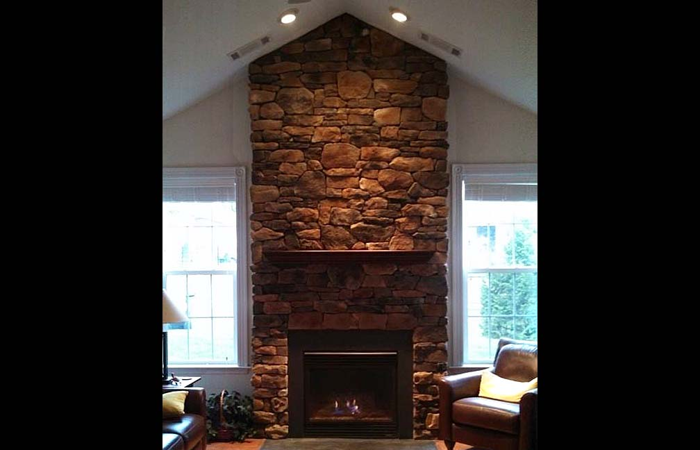 Beautiful Fireplaces fireplaces - masonry and metal l.p.